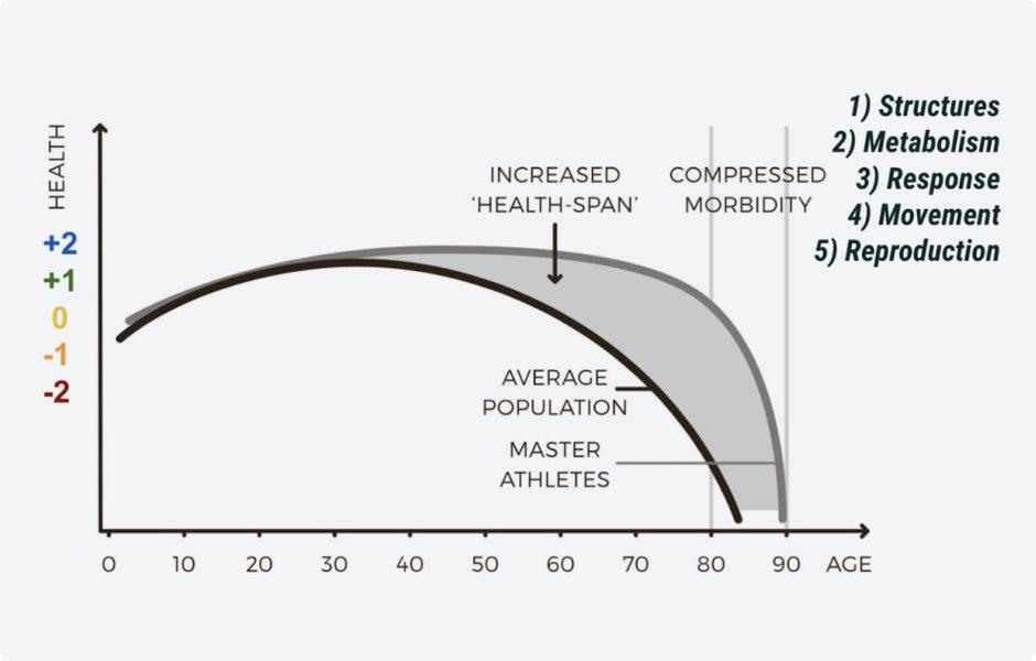 lapso de la salud