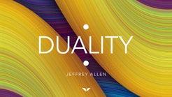 Duality by Jeffrey Allen