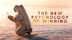 The New Psychology of Winning by Denis Waitley