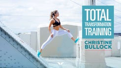 Total Transformation by Christine Bullock