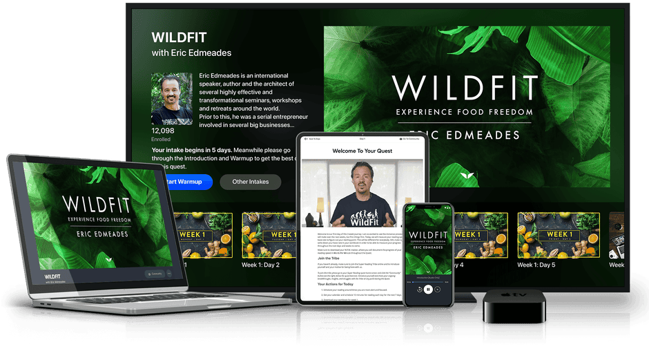 WILDFIT on multiple devices